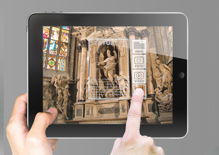 Augment Your Travel And Tourism Business With Augmented Reality