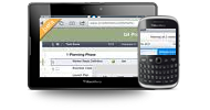 Blackberry / J2ME Apps Development